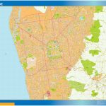Adelaide Mappa
